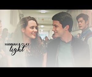 video, clay jenson, and 13 reasons why image