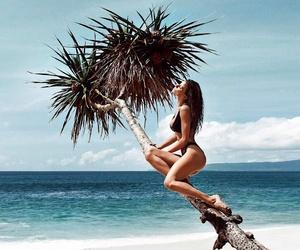 fashion, inspo, and beach image