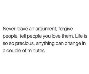 change, forgive, and inspiration image