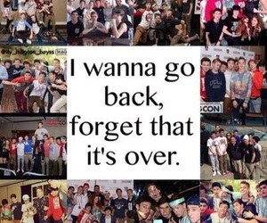 old magcon