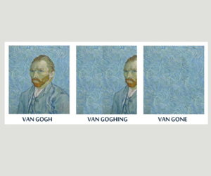 van gogh, art, and header image