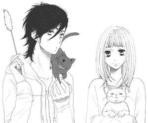 Image by ✿ Anime ✿ (✿◠‿◠) silencio