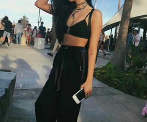 maggie lindemann, hair, and tumblr image