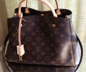 ebay, Louis Vuitton, and women's handbags & bags image