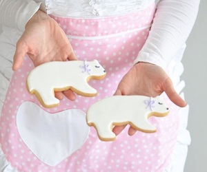 baking, cooking, and girly image