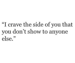 crave, desire, and quotes image