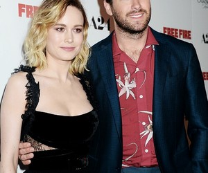 premiere, brie larson, and free fire image