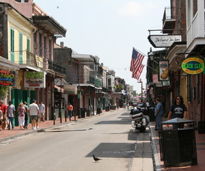 adventure, new orleans, and louisiana image