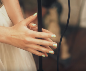 aesthetic, marina diamandis, and hands image