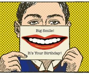 birthday, lol, and hbd image