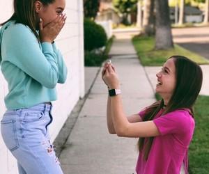 mackenzie ziegler, girls, and teenagers image