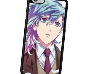 anime, japan, and iphone 5c case image