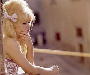 brigitte bardot, nymphet, and vintage image