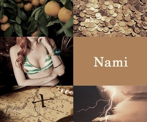 aesthetic, ñami, and anime image