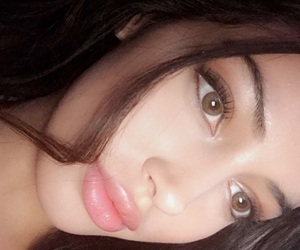 beautiful, woah, and cindy kimberly image