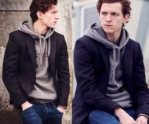 tom holland and sexy image
