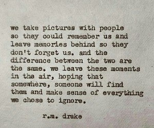 quote, pictures, and rmdrake image