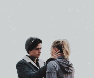 png, riverdale, and bughead image