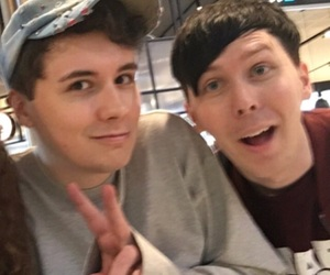 dan, lester, and phil image