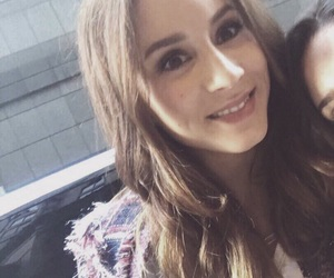 icons, pretty little liars, and troian bellisario image