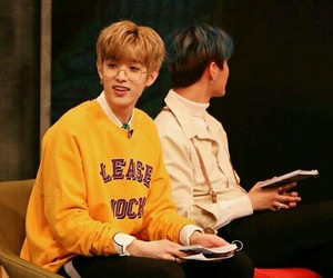 Jae, tumblr, and yellow image