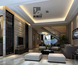 luxury and modern image