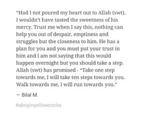 heartbreak, islam, and muslim image