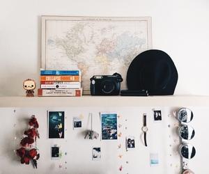 apartment, interior design, and decor image