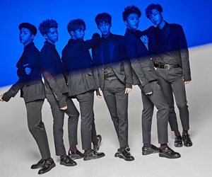 k-pop, suhyun, and kpop image