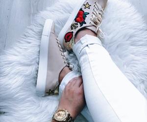 fashion, fresh, and kicks image