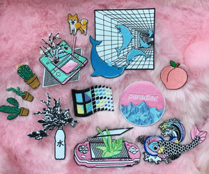 japanese, kawaii, and patches image