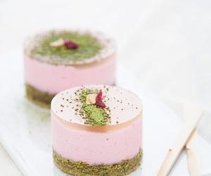 cake, cupcake, and dessert image