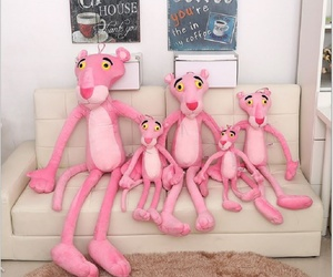 pink panther and cute image
