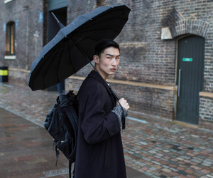 fashion, style, and umbrella image