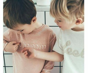 kids and cute image