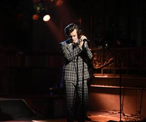 styles, harrystyles, and onedirection image