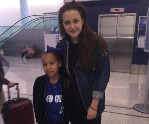 13 reasons why, book, and katherine langford image