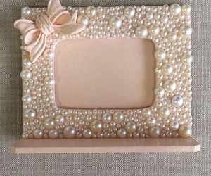 decoration, diy, and picture frame image