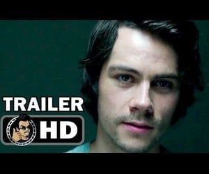 actor, trailer, and dylan o'brien image