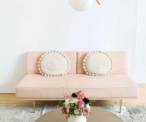 interior, interior design, and living room image