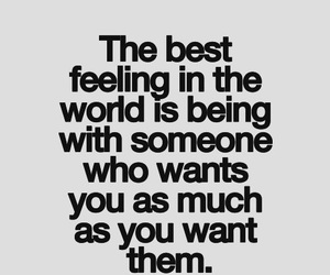 quotes, love, and feeling image