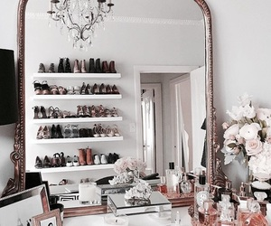 home, shoes, and interior image