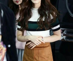 outfit, sinb, and cute image