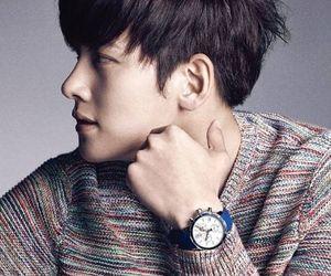ji chang wook, handsome, and kdrama image