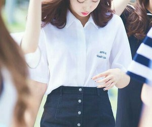 sinb and outfit image