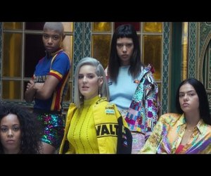 music, video, and anne-marie image