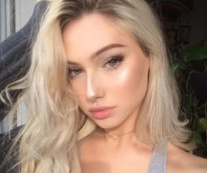 goals, makeup, and beauty image