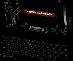 clay, 13reasonswhy, and clay jenssen image