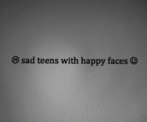sad, grunge, and teens image