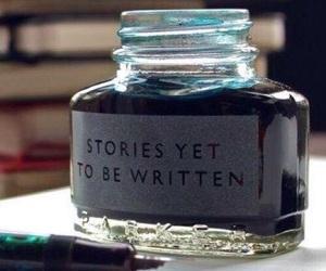 writing image